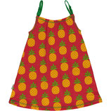 Maxomorra Spaghetti Dress Pineapple