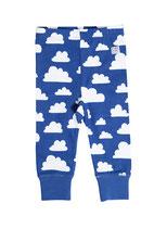 Färg & Form Hose Wolke blau