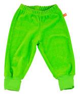 Sale! 30 % Lipfish Velour Pants grün
