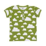 Färg & Form T-shirt Moln grün