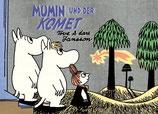 Buch: Mumin und der Komet