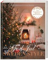 God Jul - Sweden Style