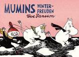 Buch: Mumins - Winterfreuden