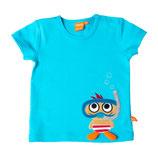 Lipfish T-Shirt Taucher