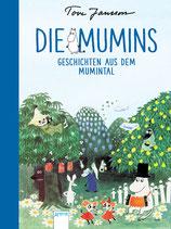 Buch: Die Mumins Geschichten aus dem Mumintal