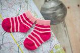 Blade & Rose Socken Wal pink