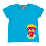 Lipfsih T-Shirt  Superhero