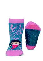 Ewers Socken Meerjungfrau