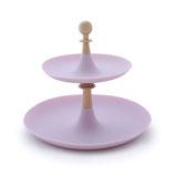Sale! 50 % KG Design Etagere rosa