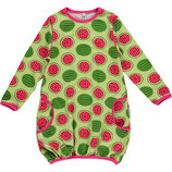 Maxomorra Balloon Dress Watermelon Gr. 110/116