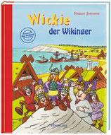 Buch: Wickie der Wikinger