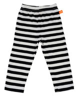 Lipfish Leggings black/white