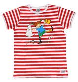 Martinex Pippi Langstrump T-Shirt
