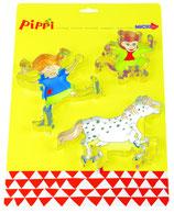 Pippi Ausstechformen