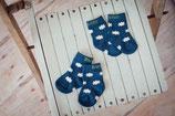 Blade & Rose Socken Gänseblümchen Gr. 2-4 Jahre