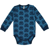 Maxomorra Body LS Cars Blue