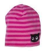 Lipfish Hat Kitten cerise/pink 0-1 Jahre