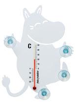 Pluto: Thermometer Mumin