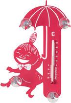 Pluto: Thermometer Lilla My