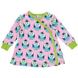 Maxomorra Dress Wrap Owl