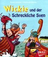Buch: Wickie und der schreckliche Sven