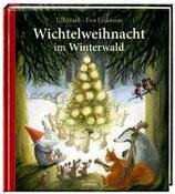 Buch: Wichtelweihnacht in Winterland