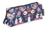 Finlayson Mumin blue Makeup bag