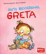 Buch: Gute Besserung Greta
