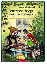 Buch: Pettersson kriegt Weihnachtsbesuch