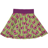 Maxomorra Skirt Spin Butterfly