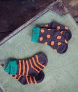 Blade & Rose Socken Igel Gr. 2-4 Jahre