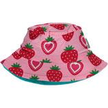 Maxomorra Sonnenhut Strawberry Gr. 48/50