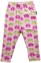 50% Sale! Maxomorra Leggings Frogs pink Gr. 50/56