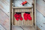 Blade & Rose Socken Feuerwehr Gr. 2-4 Jahre