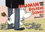 Buch: Mumin und der Goldene Schweif
