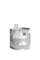 Färg & Form Aufbewahrungskorb grau