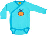 DUNS Langarmbody Apple