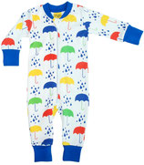 DUNS Rompersuit Raindrops