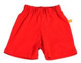 Lipfish Shorts red