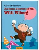 Buch: Die besten Geschichten von Willi Wiberg