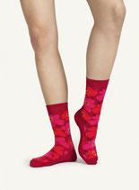 Marimekko Socken Hieta Rot