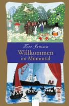 Buch: Wilkommen im Mumintal