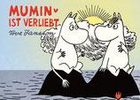 Buch: Mumin ist verliebt