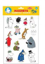 Tactic: Mumin Magnete