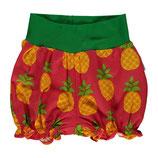 Maxomorra Shorts Balloon Pineapple