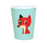 OMM Design Melamin-Becher Fox mint