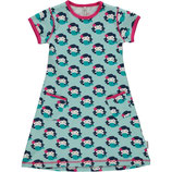 Maxomorra Dress SS Mermaid