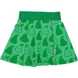 Maxomorra Skirt Vipp Pears Green