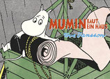 Buch: Mumin baut ein Haus