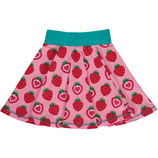 Maxomorra Skirt Spin Strawberry
